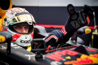 Ферстаппен: Я готовий стати чемпіоном і завершити кар'єру
