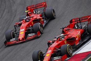 Експерт: У Ferrari справді дуже швидка машина