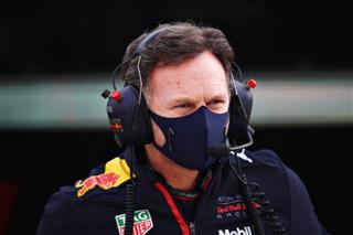 Хорнер: Red Bull спробує створити власний двигун