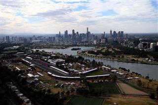Анонс Гран Прі Австралії-2019 від