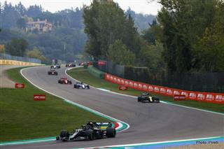 Президент траси в Імолі: Формула-1 - велика честь для нас