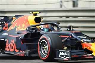Гаслі: Ми думали, що Ferrari буде сильнішою