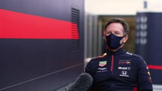 Хорнер: Renault не хоче давати нам двигуни