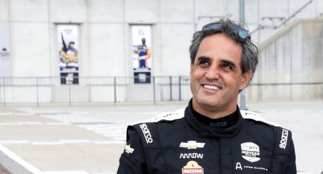 Монтойя: Формулі-1 не вистачало боротьби двох команд