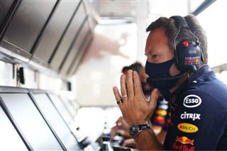 Хорнер: Після приходу Ньюї Red Bull почали сприймати серйозно