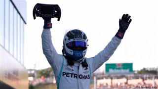 Боттас: Я теж доклався до чемпіонства Mercedes
