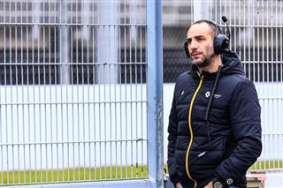 Абітебуль: Renault зараз є лідером у підготовці до сезону-2021