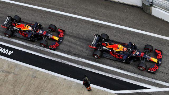 Офіційно. Honda покине Формулу-1 після наступного сезону