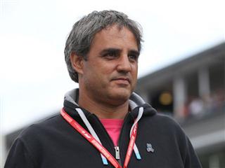 Монтойя: Феттель не почувається комфортно у боліді Ferrari