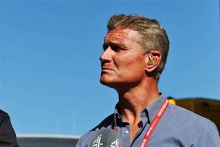 Култхард: Хаккінен був першим пілотом у тому McLaren