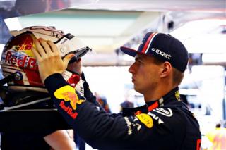 Ферстаппен: 60% пілотів стали б чемпіонами світу на Mercedes