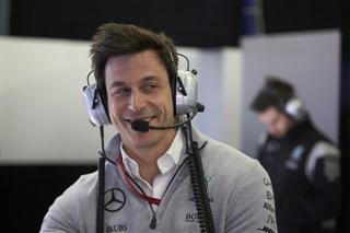 Вольфф: Гонка в Монако - важка для Mercedes