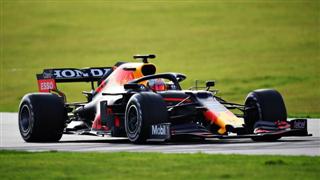 Ферстаппен: Я не думаю про перехід у Mercedes