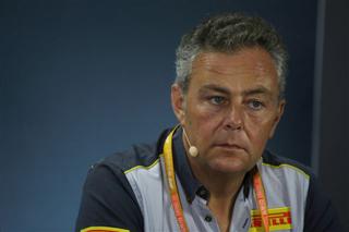 Pirelli: Ми розуміємо, чому команди відмовилися від нових шин