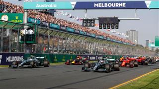 Формула-1 готова оголосити про перенесення Гран Прі Австралії