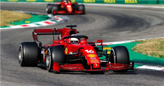 Журналіст: Новий мотор Ferrari матиме більшу потужність