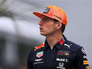Ферстаппен: Саме в Японії я дебютував у Формулі-1