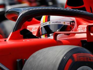 Феттель: Після відмови Ferrari я одразу зателефонував Марко