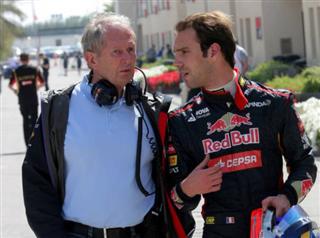 Марко: FIA мусить змінити правила видачі суперліцензії