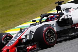 Haas вирішив повернутися до старих кольорів боліда