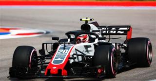 Haas остаточно вирішив повернутися до старої лівреї