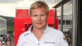 Сало: Райкконен міг втратити інтерес до перегонів