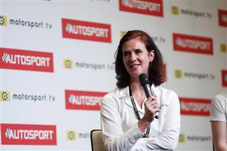 Директор W Series: Інтерес Ferrari до жінок-пілотів - це не піар