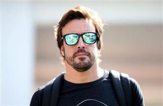Абітебуль: Алонсо вже цього року сяде за кермо Renault