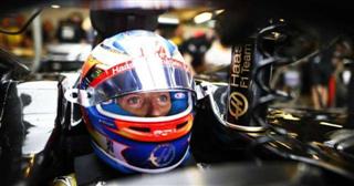 Грожан: Haas може купити інший власник