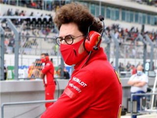 Ferrari офіційно заявила про реструктуризацію команди