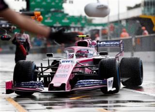 Шеф Racing Point: Стролл не винен в інциденті з Гаслі