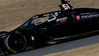 Грожан порівняв боліди IndyCar та Формули-1