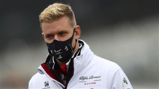 Мік Шумахер: Не відмовлюся від переходу у Формулу-1