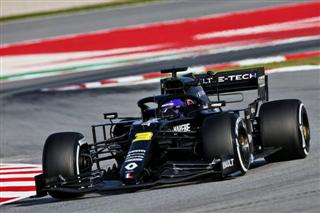 Renault: У питанні мотора ми зосереджені на сезоні-2021