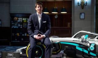 Вольфф: Домінування Mercedes не зробило Ф-1 нудною