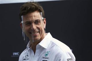 Вольфф: Хемілтон та Mercedes не змогли б перемагати один без одного