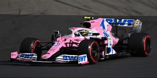 Палмер: Навіть у Racing Point дивуються з Хюлькенберга