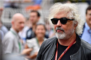 Бріаторе: Болід Ferrari не хоче їхати вже 8 років