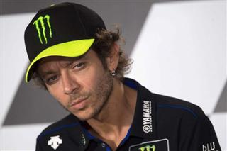 Россі: Я відкрив багатьом людям світ MotoGP