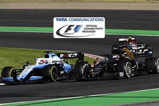 Формула-1 втратила спонсора, котрий платив 4 млн на рік