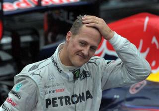 Екс-керівник Mercedes: Нам потрібна інформація про здоров'я Шумахера