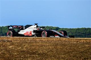 Грожан: Болід Haas найповільніший у Формулі-1