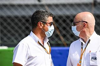 Гоночний директор FIA: Не розумію, чому нас критикують за рестарт