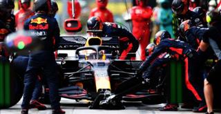 Екс-інженер Ferrari: Гонку в Туреччині у Red Bull провели по-дилетантськи