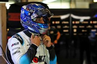 Резервному пілоту Williams пророчать титул чемпіона світу
