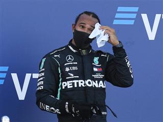 Директор FIA: Якщо Хемілтон хоче обговорити штраф - хай заходить
