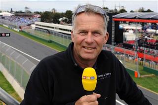 Даннер: Ferrari буде мати проблеми і наступного року