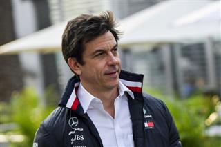 Вольфф: Я не поїду з Mercedes на гонку в Бразилії