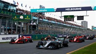 Промоутер Гран Прі Австралії: Будемо готові прийняти Ф-1 наприкінці березня