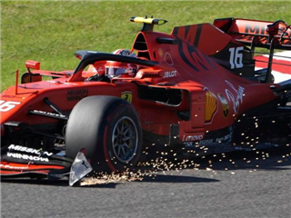 Шеф McLaren: Ferrari мусила раніше провести піт-стоп Леклера